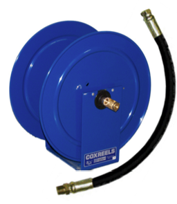 150' Hose Reel Kit