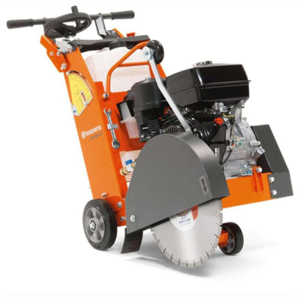Husqvarna FS 400 Floor Saw