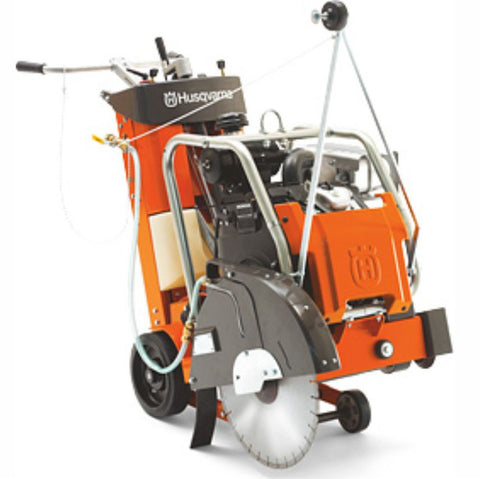Husqvarna FS 500 Floor Saw