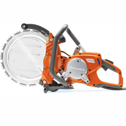 "Husqvarna K6500 Ring Electric Saw 14"" Blade"