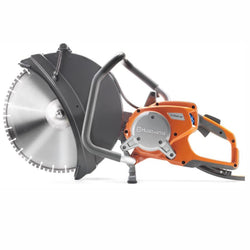 "Husqvarna K6500 Electric Quick-Cut Saw 14"" Blade"