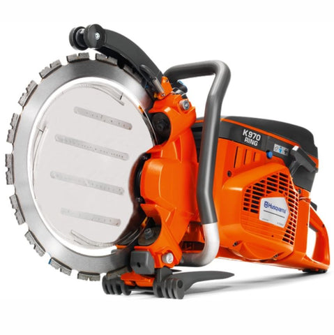 Husqvarna K970 Ring Saw Canadian Equipment Outfitters