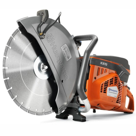 Husqvarna K970 Quick Cut Saw Canadian Equipment Outfitters