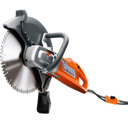 "Husqvarna K3000 Wet Electric Quick Cut Saw 14"" Blade"