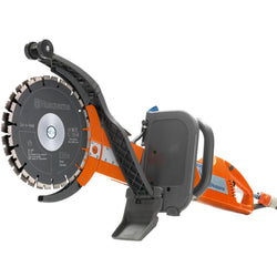 "Husqvarna K3000 Cut-n-Break Electric Concrete Saw 9"" Blade"