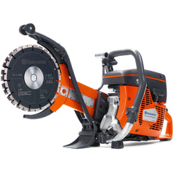 Husqvarna K760 Cut-n-Break Concrete Saw