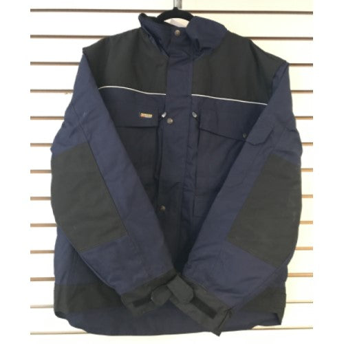 CLEARANCE - Blaklader 4985-1977 Winter Jacket (4366813528195)