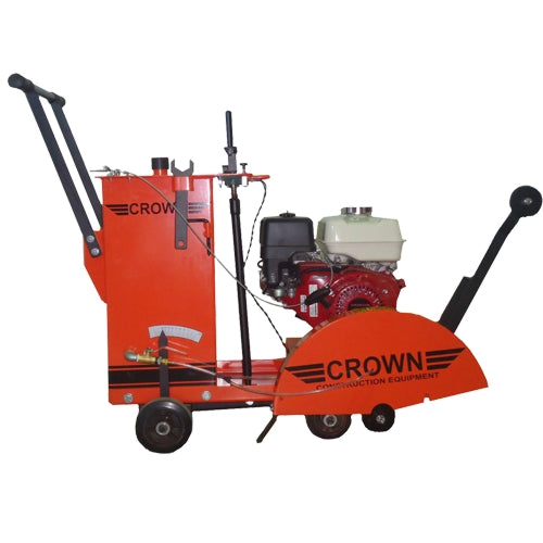 Crown Concrete Saws - JCS Series