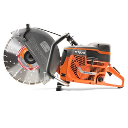 Husqvarna K1270 Quick-Cut Saw