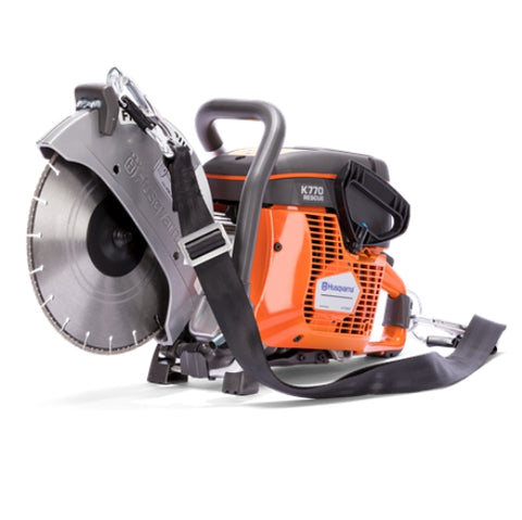 Husqvarna K770 Rescue Quick-Cut Saw