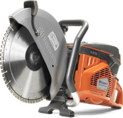 Husqvarna K970 Rescue Quick-Cut Saw