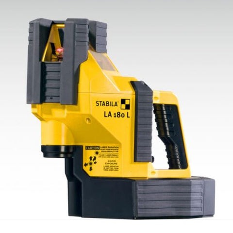 Stabila LA 180L Layout Station with Auto Alignment