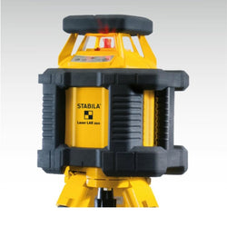 Stabila LAR 200 Exterior Rotating Laser (Basic & Full Kit)