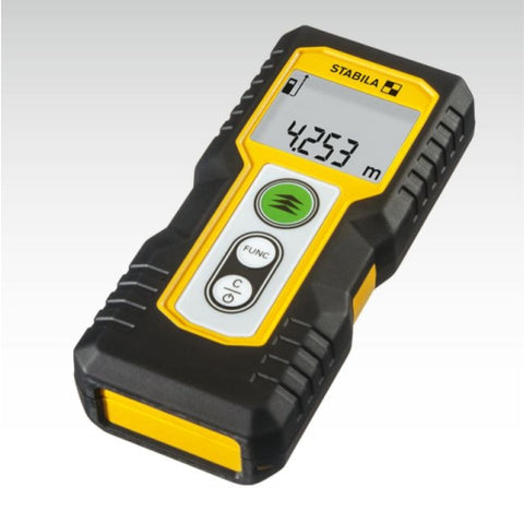 Stabila LD 220 100ft Laser Distance Measurer (777243918372)