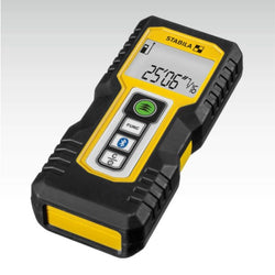 Stabila LD 250BT 165ft Bluetooth® Laser Distance Measurer