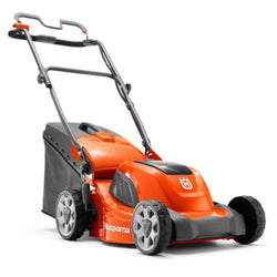 Husqvarna LE 116P Battery Powered Lawnmower