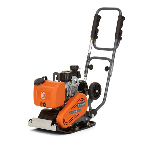 Husqvarna LF 60 LAT Forward Plate Compactor, Soil and Asphalt (1345914732580)