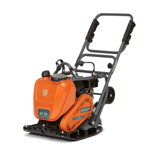 Husqvarna LF 75 LAT Forward Plate Compactor, Soil and Asphalt (1345905885220)