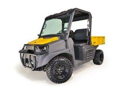 Hustler MDV Side-By-Side Utility Vehicle (9198101637)