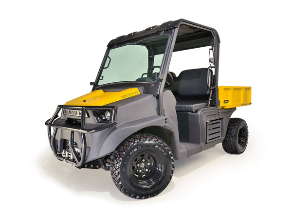 SPECIAL SALE!  Hustler MDV Side-By-Side Utility Vehicle (1550385414180)