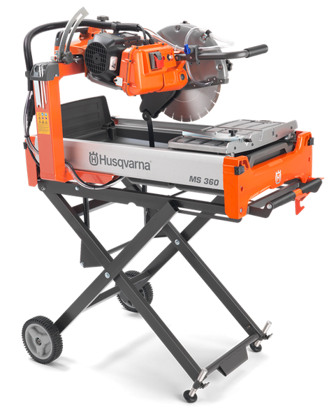 Husqvarna MS 360 Masonry Saw