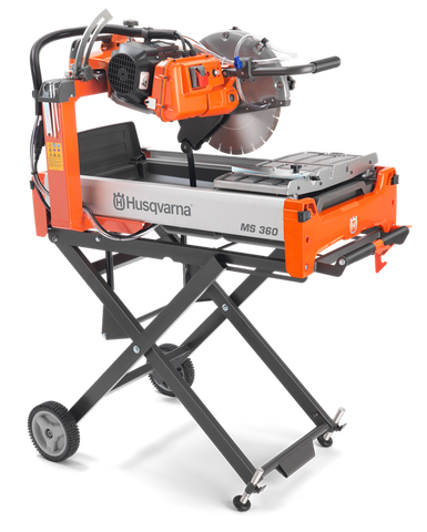 Husqvarna MS 360 Masonry Saw (9109797317) (6016639697056)