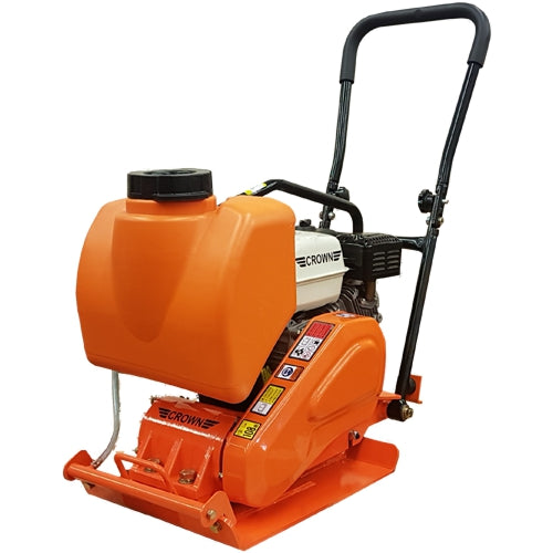 CLEARANCE Crown MVP 60 Plate Compactor (4259065036931)