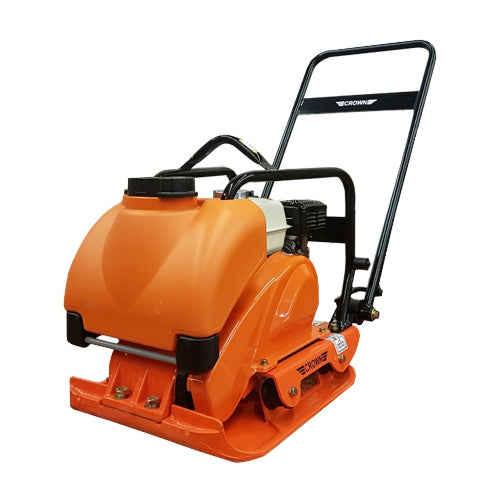 CLEARANCE Crown MVP 95 Plate Compactor