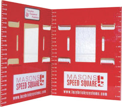 C.E.O. Mason Speed Square