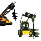 Digga Drilling Drives - Skid Steer Loaders 2.5 ton to 3.8 ton (513211629604)