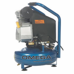 Omega Contractor Series - Oil  Lube Direct Drive 1720 RPM (7763450245)