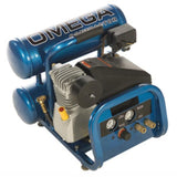 Omega Contractor Series - Oil  Lube Direct Drive 1720 RPM