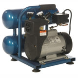 Omega Contractor Series - Oil Less Direct Drive Compressors