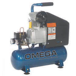 Omega Contractor Series - Oil  Lube Direct Drive 3450 RPM