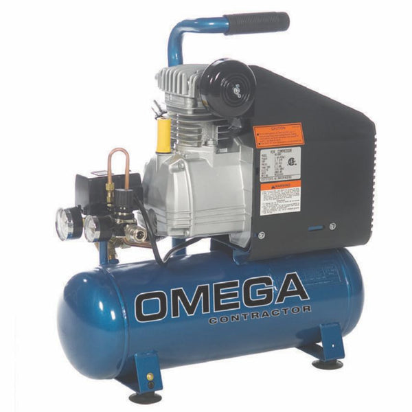 Omega Contractor Series - Oil  Lube Direct Drive 3450 RPM (7763601349)