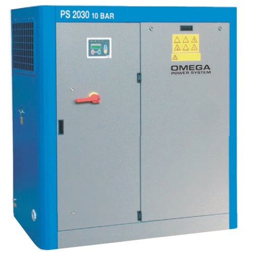 PS 1500 - 2000 Series Direct Drive Rotary Screw Compressor (6064373924000) (6064489627808)