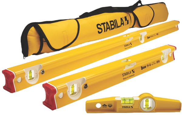 Stabila R-Beam 3 Level Set