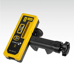 Stabila REC 220 Laser Line Receiver with Bracket