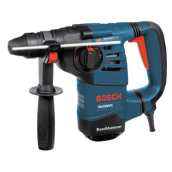 BOSCH RH328VC 1-1/8 In. SDS-plus Rotary Hammer (938386292772)