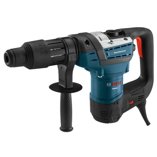 BOSCH RH540M 1-9/16 In. SDS-max Combination Hammer