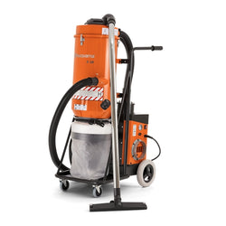 Husqvarna S 36 Dust Extractor (1356417663012)