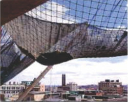 Safety Netting (9029448709)