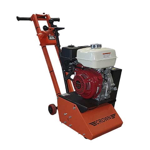 Crown Scarifier CFP-9