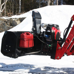 "BERCOMAC 48"" Versatile Plus Skid Steer Snowblower"