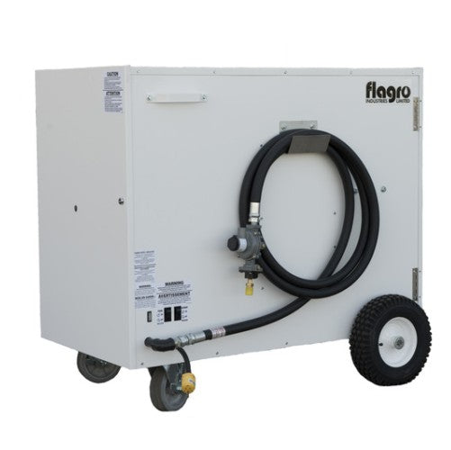 Flagro THC-355CDF  Ductable Direct Fired Heaters