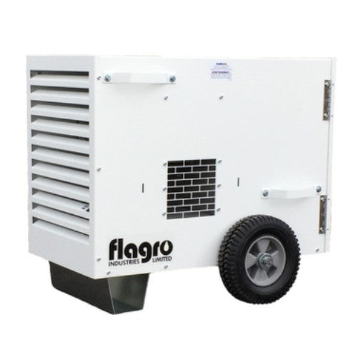 Flagro THC-85N  Ductable Direct Fired Heaters (869331861540)