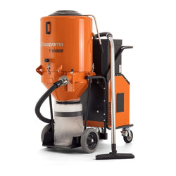 Husqvarna T 10000  Industrial Dust Collector (1356341215268)