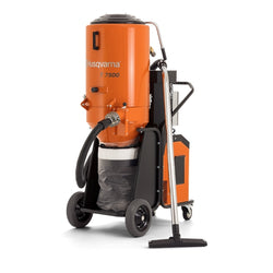 Husqvarna T 7500  Industrial Dust Collector (1356433686564)