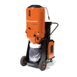 Husqvarna T 8600 Industrial Dust Collector (1356437782564)