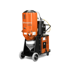 Husqvarna T 8600 Propane Industrial Dust Collector (1356446400548)